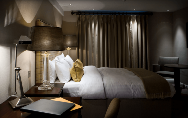 Lincoln Accommodation - Traditional Rooms | The Castle Hotel, Lincoln