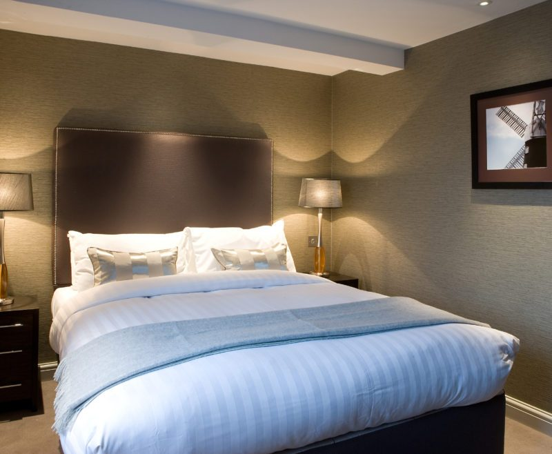 Classic Single Room | The Castle Hotel, Lincoln